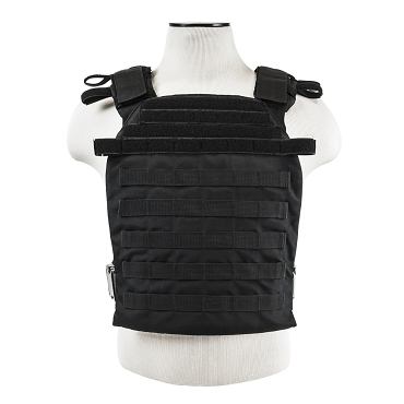 NcSTAR Fast Plate Carrier 11x14